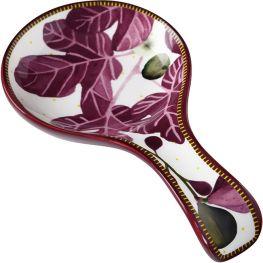 Fig Garden Spoon Rest