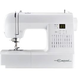 Electronic Sewing Machine EES 10