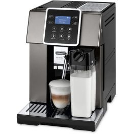 Perfecta Evo Bean to Cup & Pot Coffee Machine ESAM420.80.TB
