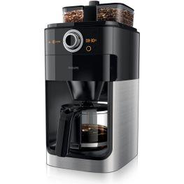 Grind & Brew Coffee Maker, 1.2 Litre