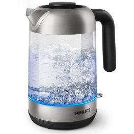 Series 5000 Cordless Glass Kettle, 1.7 Litre