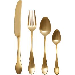 Chester Cutlery Set, 16pc