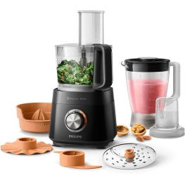 Daily Collection 30 Function Compact Food Processor