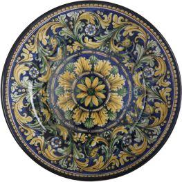 Salerno Salad Bowl, 30cm