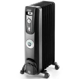 7 Fin Oil Heater