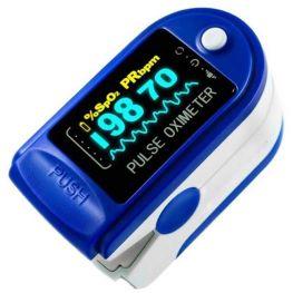 Medical Finger Precise Pulse Oximeter