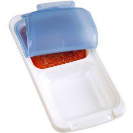 Prepworks 2 Cup Freezer Portion Pod ProKeeper