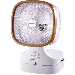 Foldable Desk Fan With Remote Control