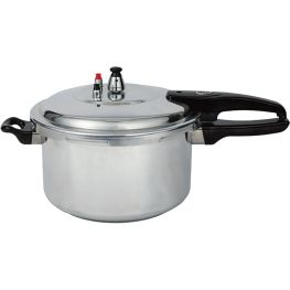 Aluminium Pressure Cooker