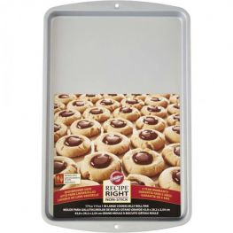 Recipe Right Non-Stick Air Insulated Cookie Sheet, 44cm