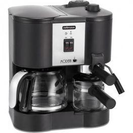 Modena 3 In 1 Coffee Maker