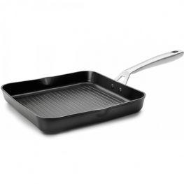 Titan Square Grill Pan, 28cm