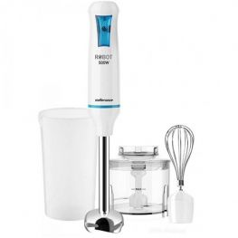 Robot Stick Blender With Attachments