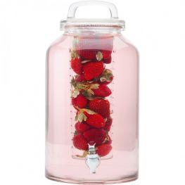 Refresh Beverage Dispenser With Infuser, 8.5 Litre