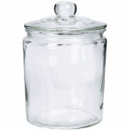 Deli Cookie Jar, 6.3 Litre