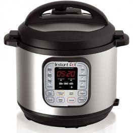 Duo 7-In-1 Smart Cooker, 6 Litre