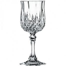 Longchamp 170ml White Wine Glasses, Set of 6