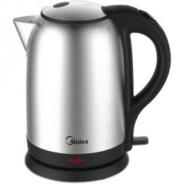 Stainless Steel Kettle, 1.7 Litre