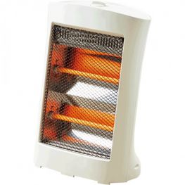2 Bar InfraRed Heater