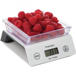 Prep Solutions 5kg Compact Kitchen Scale