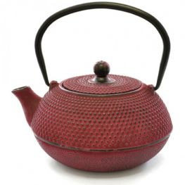 Cast Iron Tetsubin Teapot, 600ml