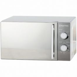Classic Manual Microwave Oven, 20 Litre
