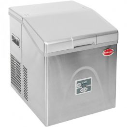 SnoMaster 20kg Portable Automatic Ice Maker