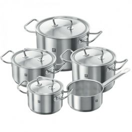 Cookware Set, 9pc