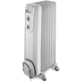 7 Fin Oil Heater KH770715