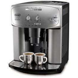 Caffe Venezia Automatic Bean To Cup Coffee Machine, ESAM2200.S
