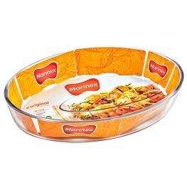 Oval Baker & Roasting Dish, 4 Litre