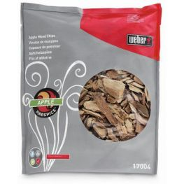 Fire Spice Wood Chips