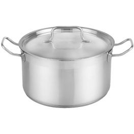 Professional Chef Stainless Steel Casserole Pot