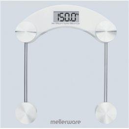 Munich Digital Glass Bathroom Scale