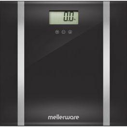 Bodymax BMI Digital Glass Bathroom Scale