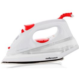 Orion Stainless Steel Steam, Spray & Dry Iron