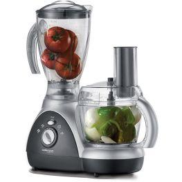 Maestro 3-In-1 Food Processor