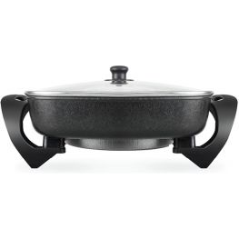Odiseo Electric Frying Pan, 30cm