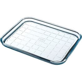 Bake & Enjoy Glass Multi-Purpose Cooking & Baking Sheet