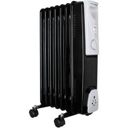Mohabi 1500 7 Fin Oil Heater