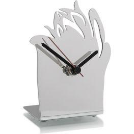 Desk Clock, Protea