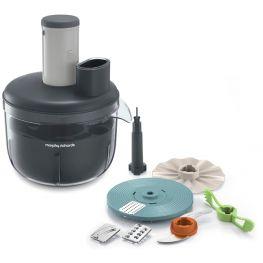 Prepstar Compact Food Processor, 4 Litre