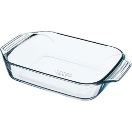 Optimum Rectangular Roaster Dish
