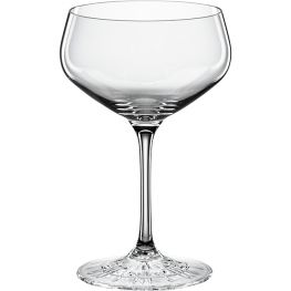 Perfect Serve Cocktail Glasses, Set Of 4