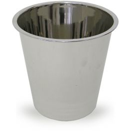 Stainless Steel Ice Bucket, 4 Litre