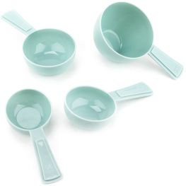 Nesting Measuring Cup Set, 4pc