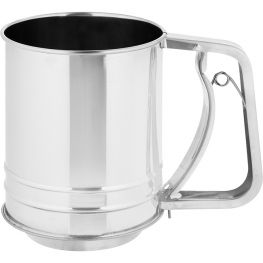 Triple Layer Flour Sifter