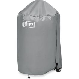 Vinyl Grill Cover For 47cm Charcoal Kettle Grill