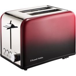 Ombre 2 Slice Toaster