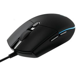 G105 LightSync Prodigy Gaming Mouse